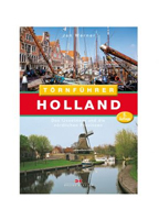 Cruising Guide Holland 2, Lake Ijssel and Northern Provinces